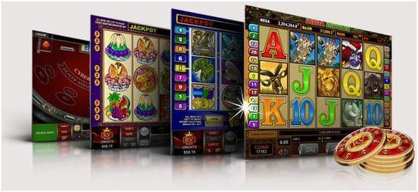 The Three Best Online Casino Slots For New And Inexperienced Players